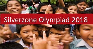 Silverzone Olympiad